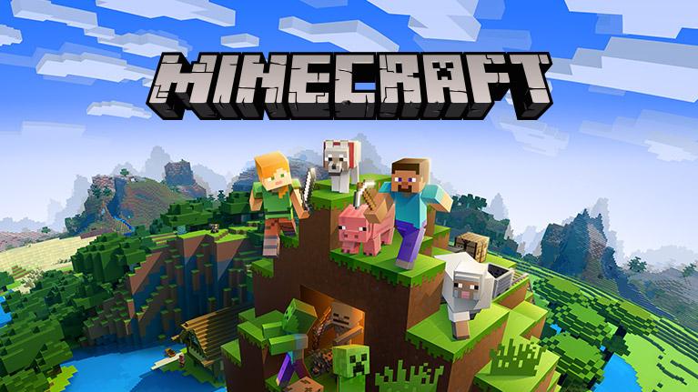 Minecraft 1.12.2