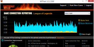 WTFast 4.6.6.1250