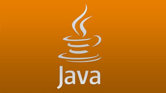 Java 8.161