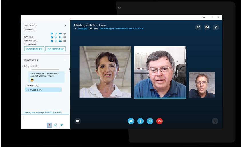 Skype 8.15.0.4