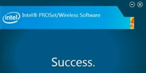 Intel PROSet/Wireless Wi-Fi Software and Drivers 21.00.0